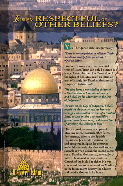 islam and islamic books
